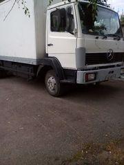 доставка грузов до 2, 5 тонн