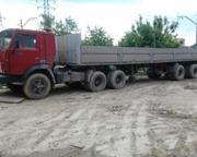 Грузоперевозки до 20 тонн по Минску и РБ!!!