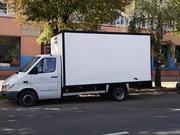 Осуществляю перевозку грузов  по Минску и РБ до 2 тонн